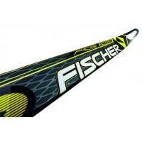Fischer Speedmax Skate PLUS Med Hole (187cm)