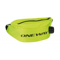 Bidon nerka (Thermo Bag) ONE WAY - żółta