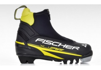 Fischer buty junior XJ Sprint
