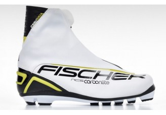 Fischer buty RCS Carbonlite classic (model WS Lady)