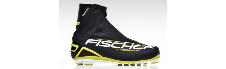 Fischer carbonlite classic buty