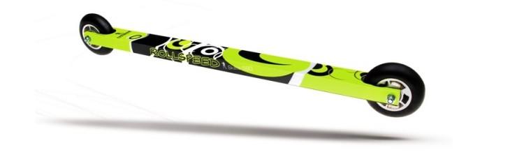 ROLLSPEED SKATE R 80